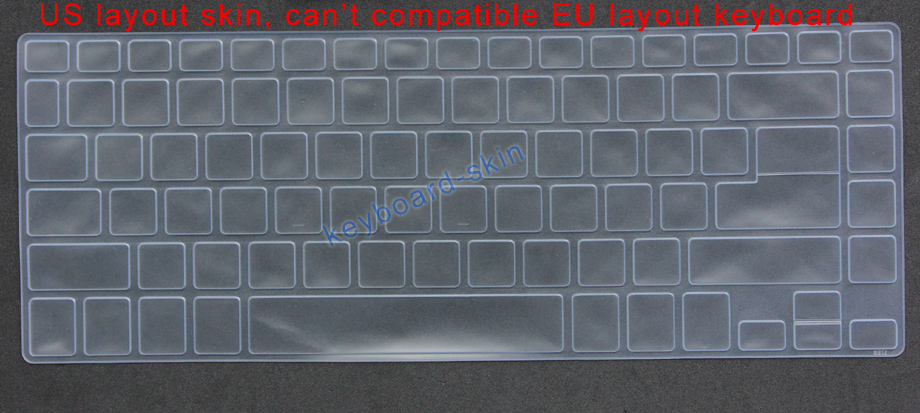 how to clean keyboard acer aspire v7