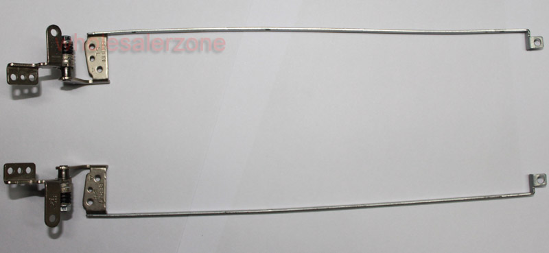 Product Name: BRAND NEW TOSHIBA Satellite C650 C655 LCD Hinges L+R